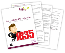 Guide to IR35 Legislation - Freestyle Accounting