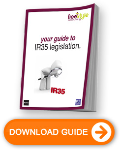 Download your guide to IR35 - Freestyle Accounting