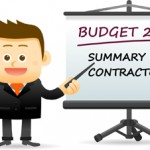Budget Summary 2014 - Summary for Contractors