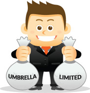 Umbrella or Limited Company?