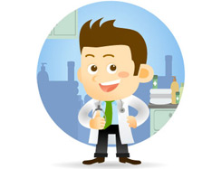 Limited Company Accountants for  Locum Physicians