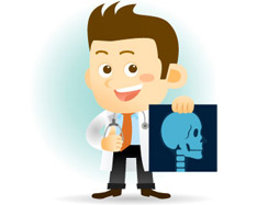 Limited Company Accountants for Locum Radiologists
