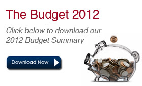 Download our Budget Summary 2012 - Freestyle Accounting