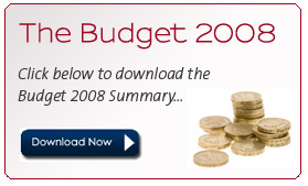 The Budget 2008 – Download our Free PDF – Freestyle Accounting
