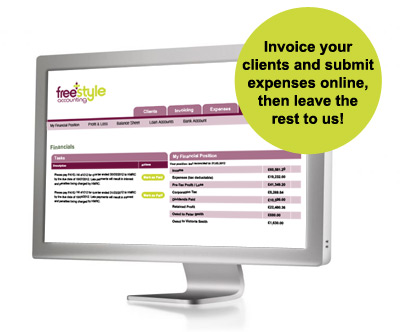 Freestyle Limited Company Accountants - Earn up to 90% & Leave the Paperwork to us