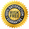 Join today Risk Free with our 30 Day Service Satisfaction Guarantee