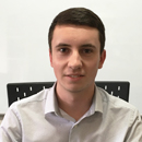 Jacob Rowan takes care of VAT returns, expenses and portal reconciliations