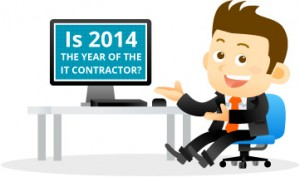 Is 2014 the Year of the IT Contractor? - Freestyle Accounting