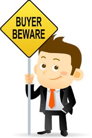 Buyer Beware - Freestyle Accounting