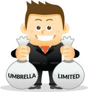 Umbrella or Limited Company?
