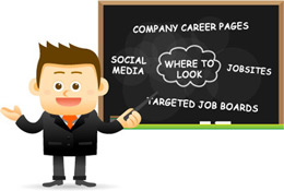 Top Tips for Finding and Securing IT Contract Jobs