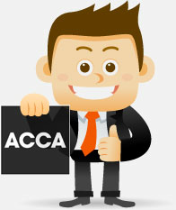 Freestyle Accounting – We're Regulated by the ACCA, so You're Protected