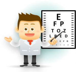 Limited Company Accountants for Locum Optometrists