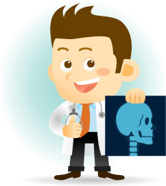 Limited Company Accountants for Locum Radiographers