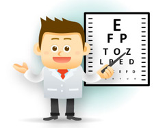 Limited Company Accountants for Locum Optometrists