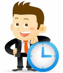 Time Means Money with our All-Inclusive Everything Done For You Service!